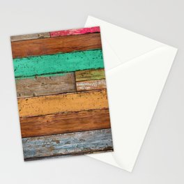 Country Pop Stationery Cards