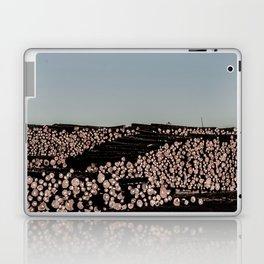 Stacked Laptop & iPad Skin