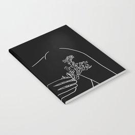 floraison Notebook