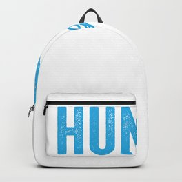 Huncle Like A Regular Uncle But Way More Good-Looking Funny  Backpack