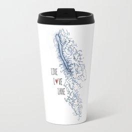 Owasco Live Love Lake Travel Mug