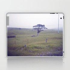 Lone Laptop & iPad Skin