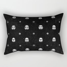 Troopers Rectangular Pillow