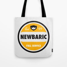 NEWBARIC SINCE '99 Tote Bag