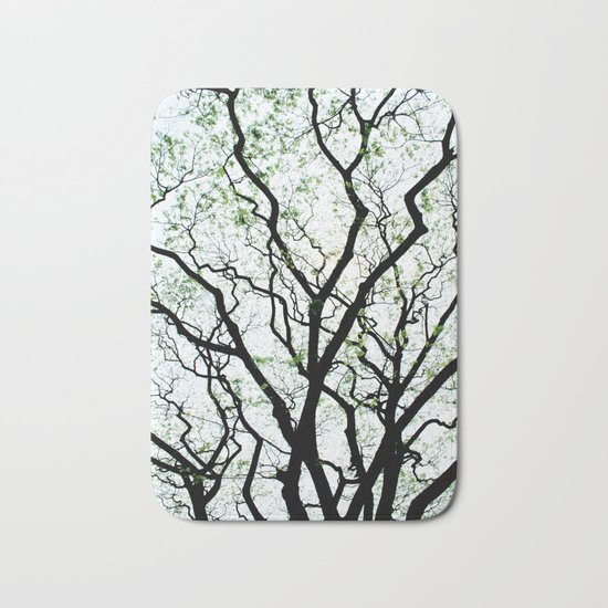 Majestic Roots Bath Mat
