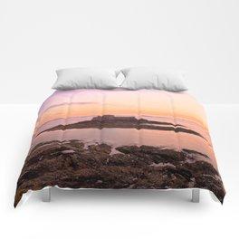 Saint-Malo Twilight Coast Comforters