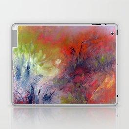 Parmi les herbes Laptop & iPad Skin