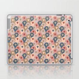 Ovopornis - beige Laptop & iPad Skin