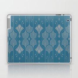 Art Deco Botanical Shapes Laptop & iPad Skin