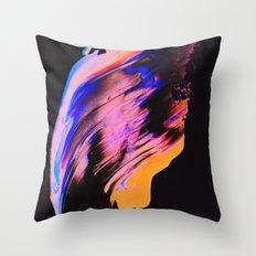 ~untitled~ Throw Pillow