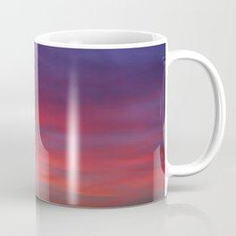 Rainbowed Sky Coffee Mug