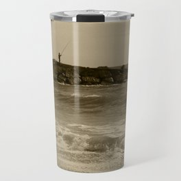 Beachcaster Albufeira Tint Travel Mug