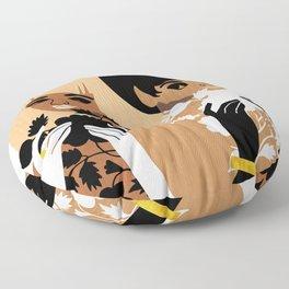 Perfume Floor Pillow