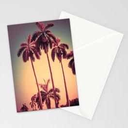 Palms Up Stationery Cards