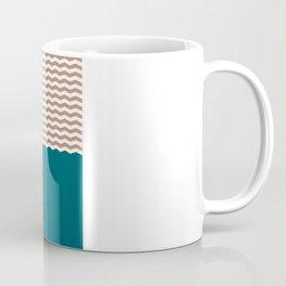 Empty Ocean Coffee Mug