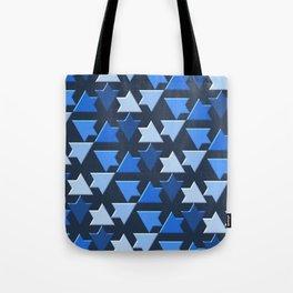 Geometrix 156 Tote Bag