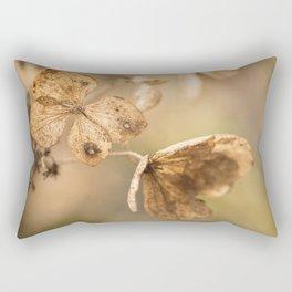 Vintage decay Rectangular Pillow