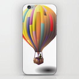 Balloon iPhone Skin