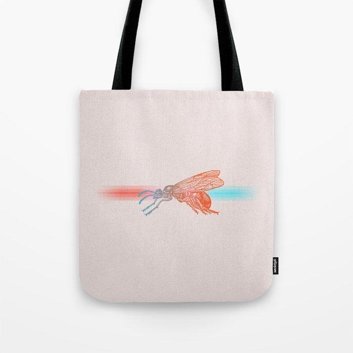 La Mosca Tote Bag