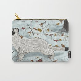 Weasel Carry-All Pouch