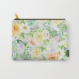 Bloom Strong Carry-All Pouch