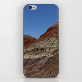 The Tepees iPhone Skin
