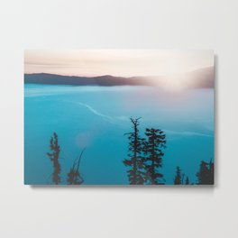 The Greatest Summer Metal Print