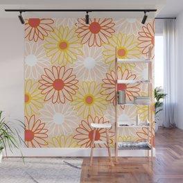 flower child Wall Mural