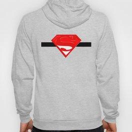 super logo Hoody