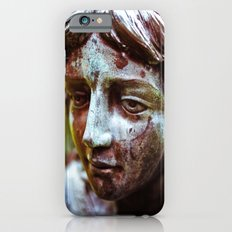 Face of an angel iPhone 6s Slim Case