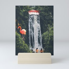 Mother Nature Mini Art Print
