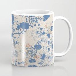 Flore de Prarie Coffee Mug