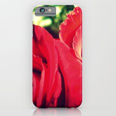 Violets Are Blue iPhone 6s Slim Case