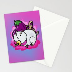 A Chubby Puppycat Stationery Cards
