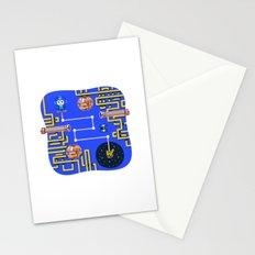 Overworld: Crash Stationery Cards