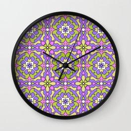 Q7 Wall Clock