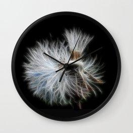 pusteblume Wall Clock