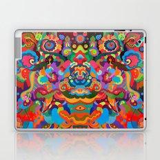 Cynosure Laptop & iPad Skin