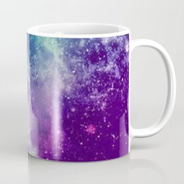 Magical Galaxy Coffee Mug