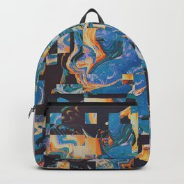 MŪET Backpack