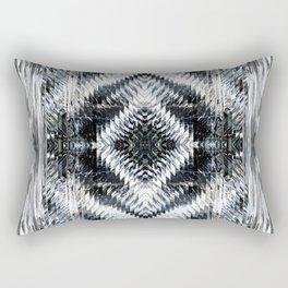 Stone ornament Rectangular Pillow