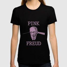 an old school hooligans original psychological prog rock pink freud 70s T-shirt