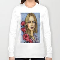 """les miserables Long Sleeve T-shirts featuring """"Les Miserables"""" by musentango87"""