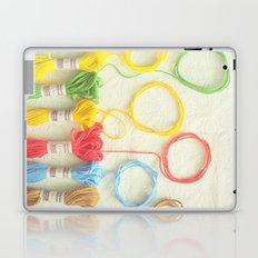 Sew La Ti Do Laptop & iPad Skin