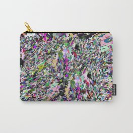 Signature Artwork pt 04 Carry-All Pouch