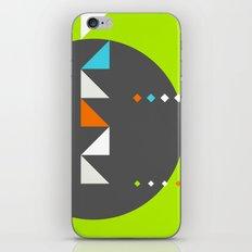 Spot Slice 03 iPhone & iPod Skin