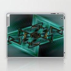 Triangularity Laptop & iPad Skin