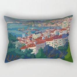 Vigo Rectangular Pillow
