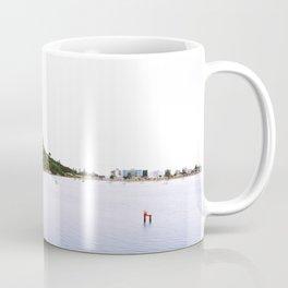 Mount Maunganui Coffee Mug