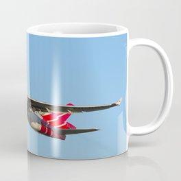 Martinair Cargo McDonnell Douglas MD-11CF Miami take-off Airplanes Coffee Mug